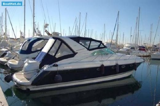2002 Fairline (gb) Targa 43