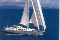 1998 Radford Pilothouse