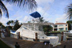 2000 Ocean Yachts Sport Fisherman