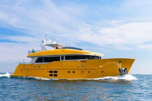 2011 C Boat 27 SC