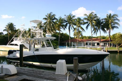 2004 Deep Impact 36 Cabin offers wanted