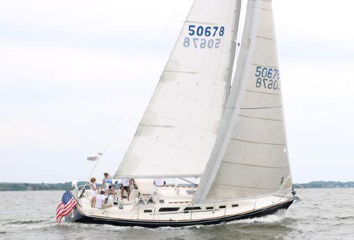 1997 Sabre 402