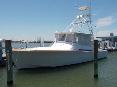 2000 Mockingbird Carolina Custom Sportfish