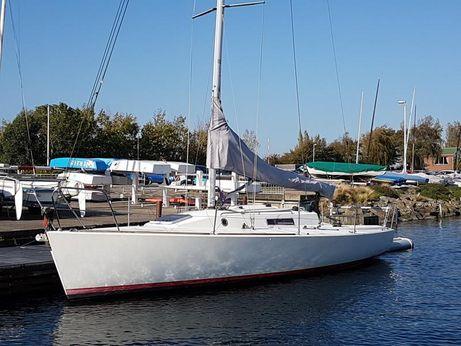 1992 J Boats J/92