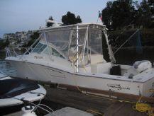 2004 Albemarle 310 XF