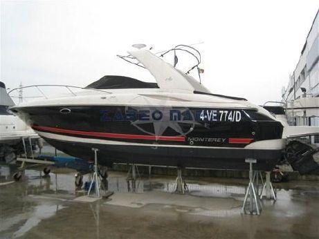 2010 Monterey Boats 318 SC Super Sport