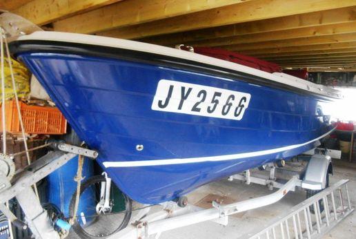2008 Orkney Boats Vanguard 170