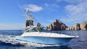52' Cabo 2008