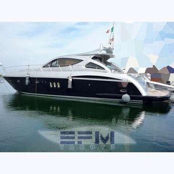 2007 Gianetti Yacht 68