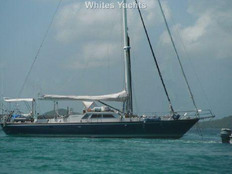 1980 Benetti Sail Division 16M