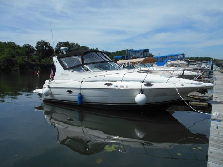 2001 Cruisers 3075 Express