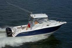 2007 Pro-Line Boats Express 32