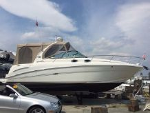 2003 Sea Ray 300 Sundancer