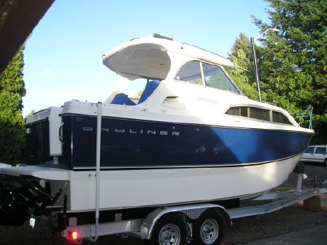 2013 Bayliner 266 Discovery