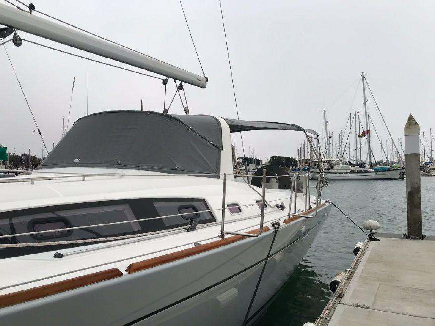 2013 Beneteau 50 Sailboat