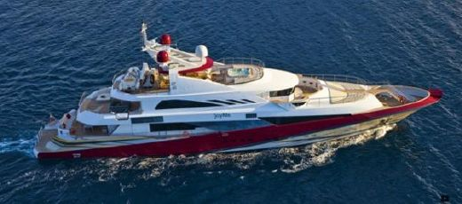Custom Philip Zepter Yachts