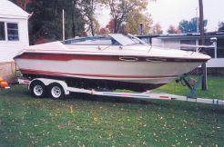 1991 Sea Ray Cuddy