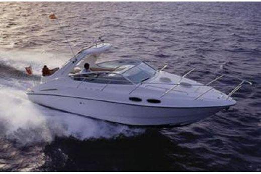 2009 Sealine S29