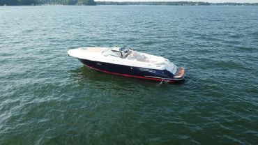 Chris-Craft Corsair 36 boats for sale - YachtWorld