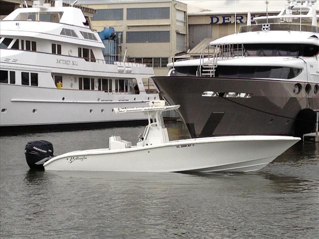 Raymarine radar HD vs Digital - The Hull Truth - Boating and