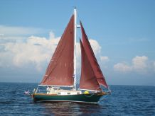 1985 Eastsail Offshore Cutter