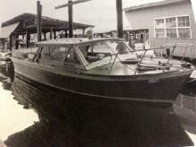 1966 Lyman Islander