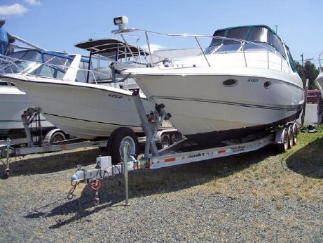 1995 Chris-Craft Crowne