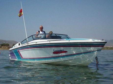 1991 Thunderbird Formula LS 242
