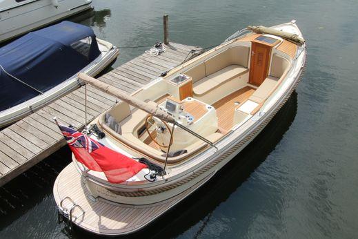 2010 Interboat 750