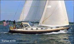 2001 Tartan 4100