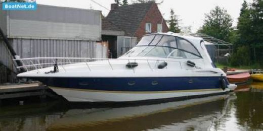 2004 Cruisers (us) Cruisers 440