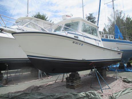 2007 Steiger Miami Ocean Series
