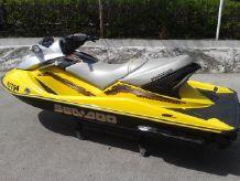2003 Sea Doo GTX 4 TEC