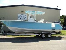2015 Sea Hunt 27 Gamefish
