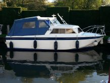 1982 Relcraft Coral 23