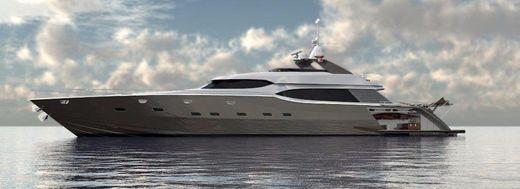 2018 Pachoud Yachts 37M LOMOcean Sport Yacht