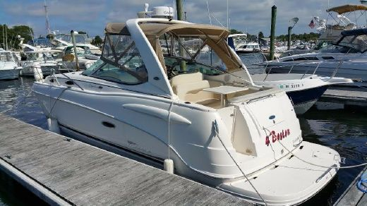 2004 Chaparral Signature 270