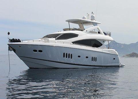 2008 Sunseeker 86 Yacht