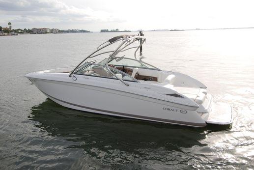 2007 Cobalt 232 Bowrider