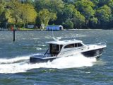 photo of 44' Rivolta 4.5L Coupe w/UltraJet Drives/bow thruster in excellent condition!