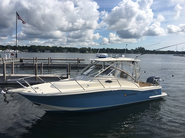 Sturgeon Bay (WI) United States  City pictures : 2014 Scout 262 Abaco Power Boat For Sale www.yachtworld.com