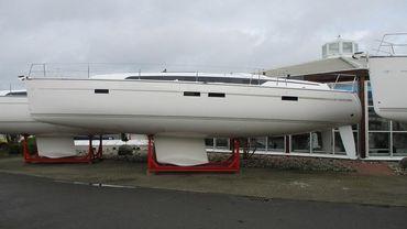 2020 Bavaria Cruiser 46