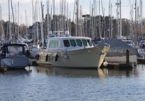 2008 Vincent Van Uden Yacht de Vincere 186