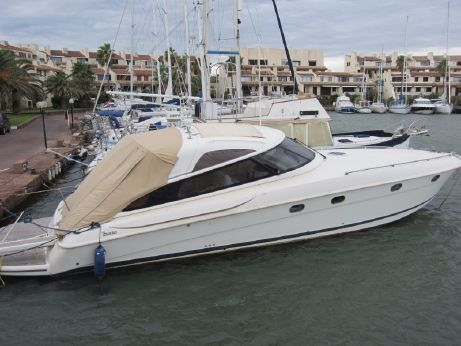 2003 Baia 48 Flash
