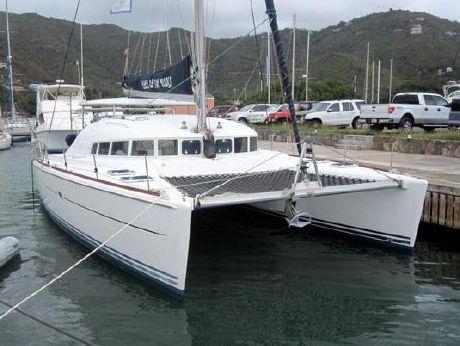 2000 Lagoon 410-S2