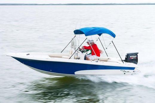 2015 Sea Skiff 21