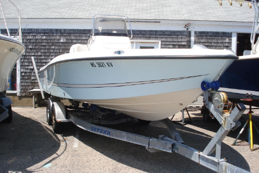 2008 Hydra-Sports 23 Bay Bolt