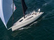 2019 Italia Yachts IY 11.98 Sport Line Bellissima
