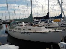 1979 Ontario Yachts 32