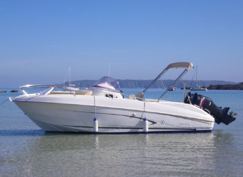 2008 Beneteau Flyer 750 SD